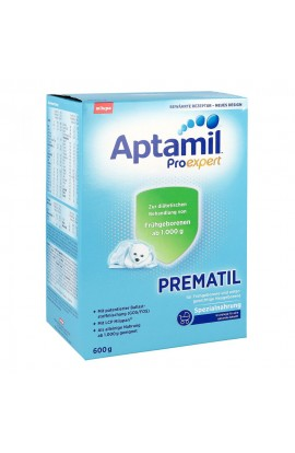 Milupa Aptamil Proexpert Prematil Powder (600 g)
