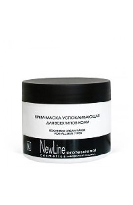 Kora Cream-mask soothing for all skin types 300 ml