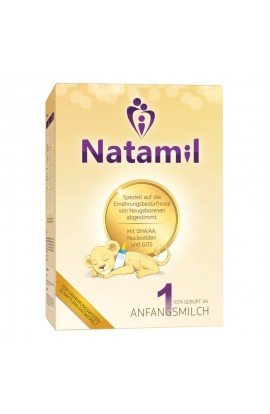 Natamil 1 initial milk powder (800 g)