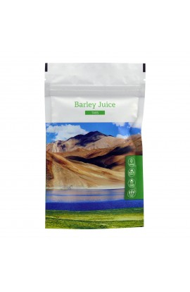 ENERGY, YOUNG BARLEY, DRIED JUICE, 200 PCS