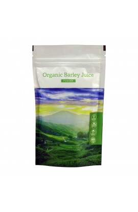 ENERGY, YOUNG BARLEY, DRIED JUICE, 100 G