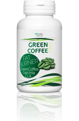 DoktorBio Green Coffee Trio 90 cps.