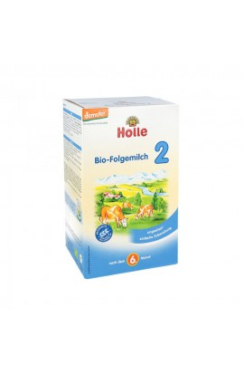 Holle Organic Infant Follow-on Milk 2 (600 g)