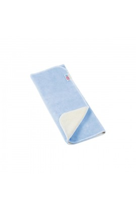 PETIT LULU, Multi-layered DIAPER (blue), 1 PCS