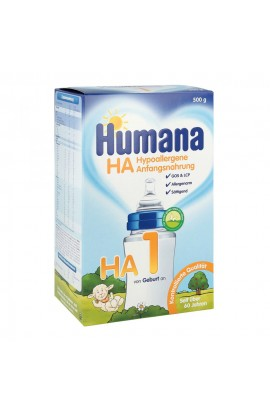Humana Ha 1 Powder (500 g)