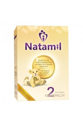 Natamil 2 Follow-on Milk Powder (800 g)