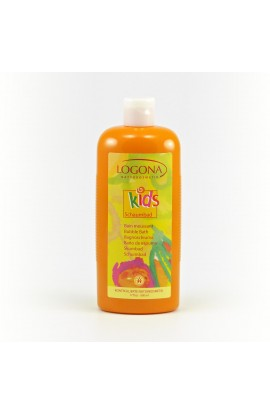 LOGONA, BATH FOAM, KIDS, 500 ML