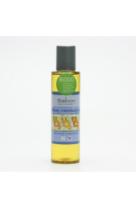 SALOOS, OIL BABY CALENDULA, 125 ML