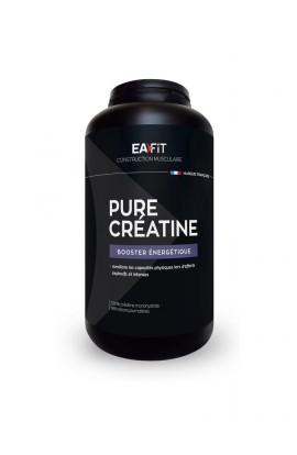 Eafit Creatine For efficiency 90 capsules