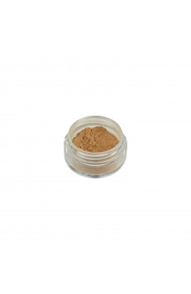 UOGA UOGA, MINERAL MAKE-UP 637 AMBER SAND, 0,7 G