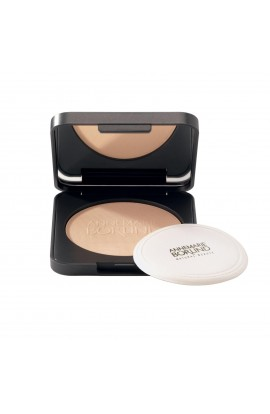ANNEMARIE BÖRLIND, COMPACT POWDER TRANSPARENT, 9 G