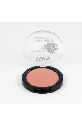 LAVERA, MINERAL A POWDERED BLUSH 01 CHARMING ROSE, 5 G