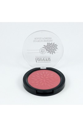LAVERA, MINERAL A POWDERED BLUSH 04 PINK HARMONY, 5 G