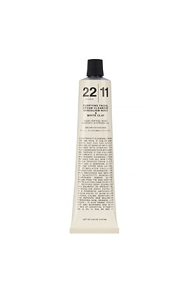 22 | 11 DAILY CLEANING CREAM MASK DANDELESS ROOT AND WHITE CLAY 65 ml