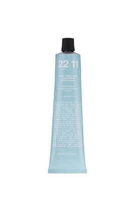22 | 11 CREAM FOR HANDS BLUE CALIFORNIAN HYDROGEN 65 ml