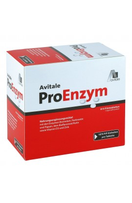 Proenzyme enteric coated tablets (810 pcs)