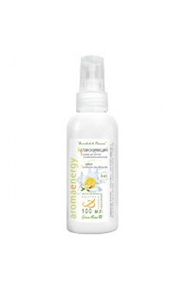 Green Mama BALANCING TONIC FOR FAT AND COMBINED SKIN 100ML