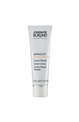 ANNEMARIE BÖRLIND, MOISTURIZING TONING CREAM APRICOT, 30 ML