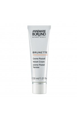 ANNEMARIE BÖRLIND, MOISTURIZING TONING CREAM BRUNETTE, 30 ML
