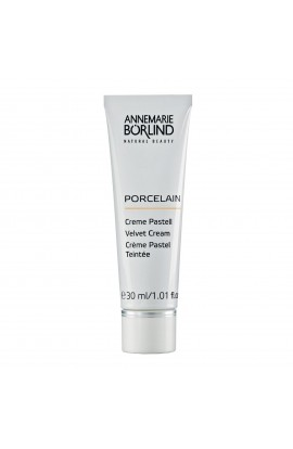 ANNEMARIE BÖRLIND, MOISTURIZING TONING CREAM PORCELAIN, 30 ML