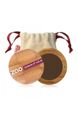 ZAO, SHADOWS ON THE EYEBROWS 262 BROWN, 3 G