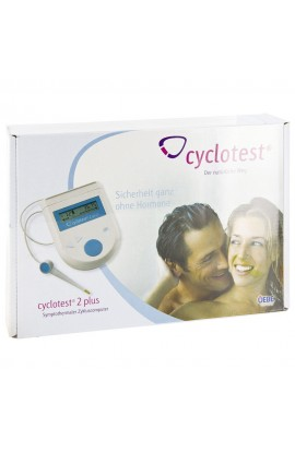 Cyclotest 2 plus cycle computer (1 pc)