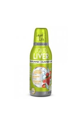 Eric Favre Health Liquid Liver Purified Liver 500ml