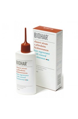 Biohar ,BIOHAR whey for hair growth 75ml
