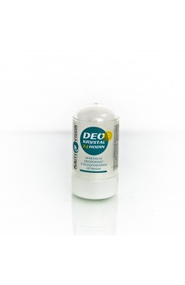 PURITY VISION, DEO CRYSTAL 24 HOURS, 60 G