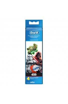 PROCTER & GAMBLE ORAL-B EB 10-4 Star Wars