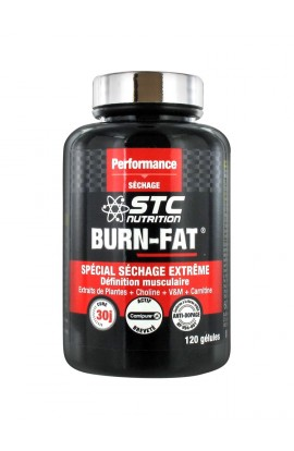 STC Food Burn-Fat 120 capsules