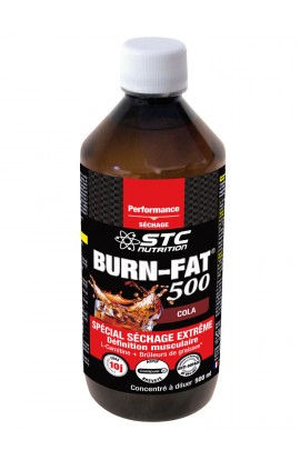 STC Food Burn-Fat 500 500 ml