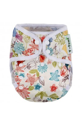 T-TOMI Upper panties, Butterflies