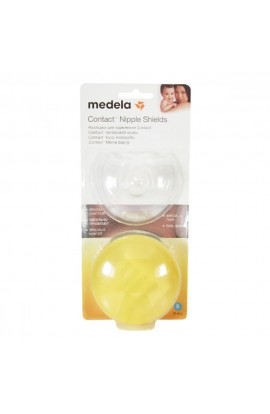 MEDELA Contact socks size S 1 pair