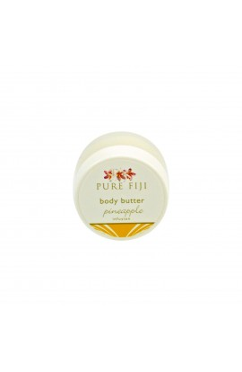 PURE FIJI, BODY BUTTER, PINEAPPLE, 15 ML