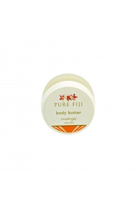 PURE FIJI, BODY BUTTER, MANGO, 15 ML