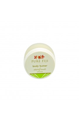 PURE FIJI, BODY BUTTER, KARAMBOLA, 15 ML