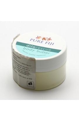 PURE FIJI, RESTORATIVE BUTTER WORK, 15 ML