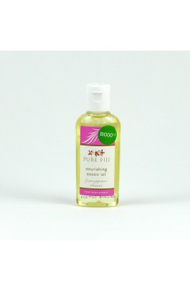 PURE FIJI, EXOTIC MASSAGE AND BATH OIL, PLUMÉRIE, 29 ML