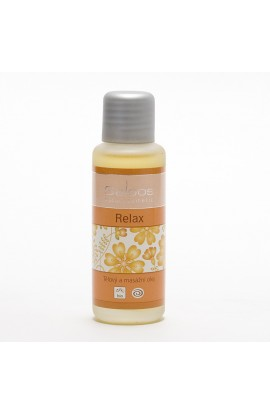 SALOOS, MASSAGE OIL RELAX, 50 ML