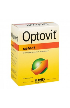 Optovit select 1.000 I.e. Capsules (100 pcs)