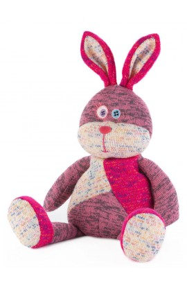Soframar Warmies rabbit hot water bottle