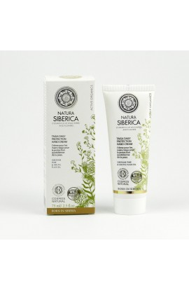 NATURA SIBERICA, LIGHT HAND CREAM FOR DAILY CARE, 75 ML