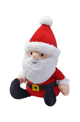 Soframar Santa Claus hot water bottle