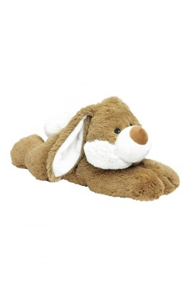 Soframar Cozy plush hot water bottle bunny