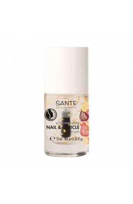 SANTE, OIL ON THE NAILS AND THE NAIL BED, 15 ML