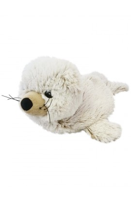 Soframar Cozy cuddly toy seal hot water bottle