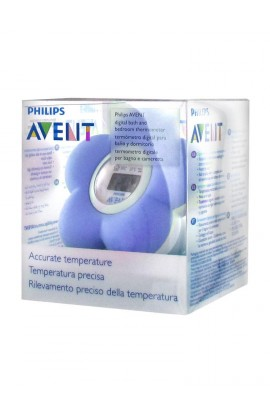 Avent Digital bathtub and room thermometer