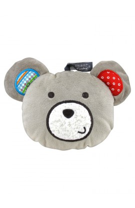 Soframar Fashy Hot Water Bottle Cushion with Unsere Rapza Seeds