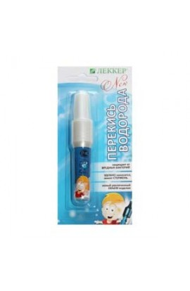 LECKER HYDROGEN-LECKER PERCENT 3% 5ML / PV-3